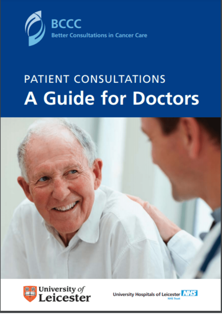 A Guide for Doctors