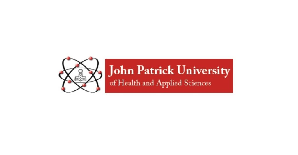 John Patrick University, USA